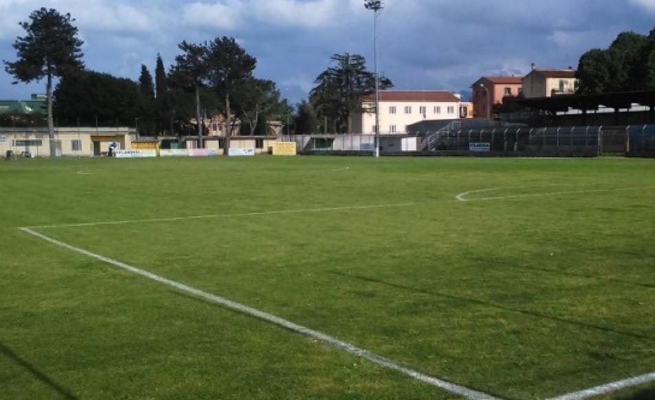 Flaminia - Avellino in tempo reale diretta live
